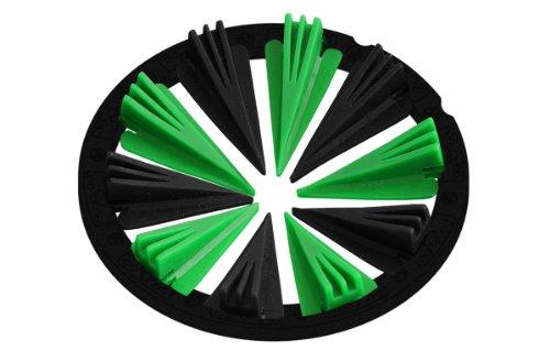 Dye Rotor Speed Feed - 5