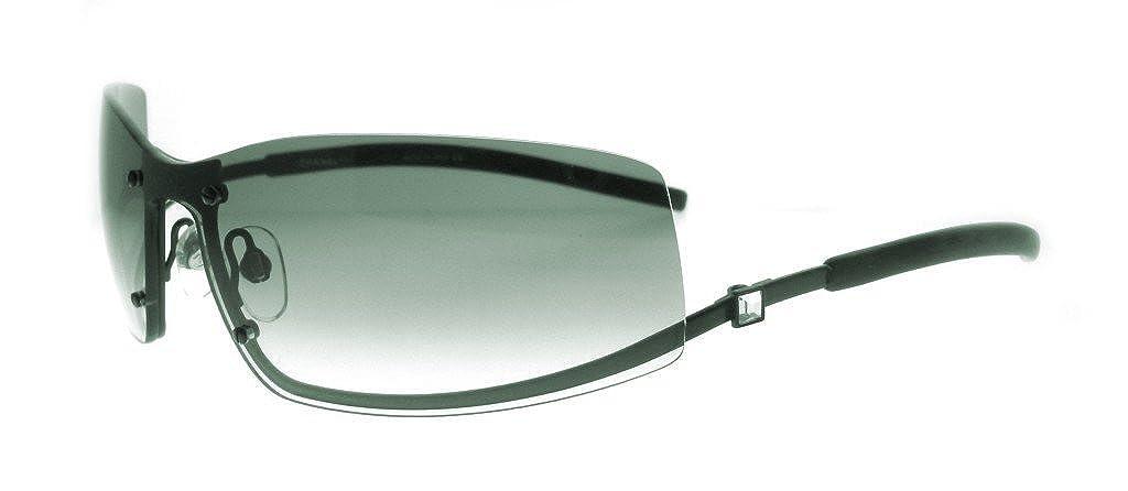 Amazon.com: CHANEL 4066B color 2197G Sunglasses: Clothing
