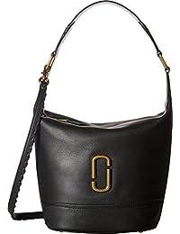 Marc Jacobs Women's Noho Hobo Black Handbag