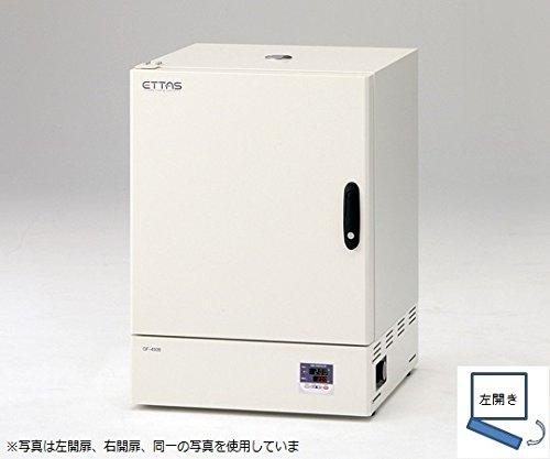 アズワン1-2125-12定温乾燥器強制対流方式(左開き扉)窓無OF-450B(出荷前点検検査書付き) B07BD2YQCL