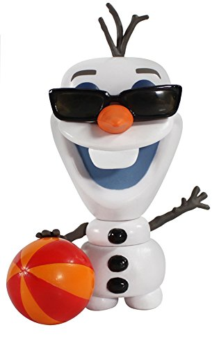 Funko POP Disney: Frozen - Summer Olaf Action Figure