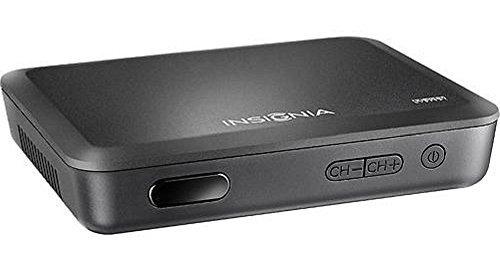 (Insignia NS-DXA2 Digital to Analog TV Tuner Converter Box)