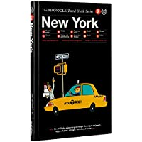 New York: Monocle Travel Guides