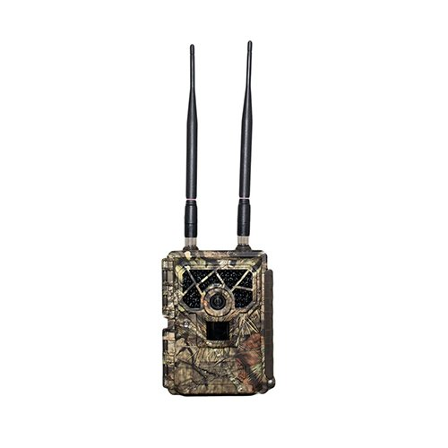 Covert Code Black LTE Trail Camera - AT&T Mossy Oak