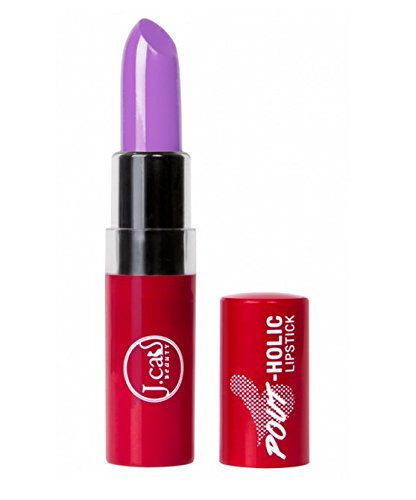 J Cat Pout-Holic Lipstick 102 #TBT - Throwback Thurs by Jcat (Colored Lipstick)