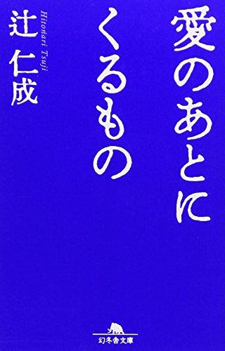愛のあとにくるもの (幻冬舎文庫)
