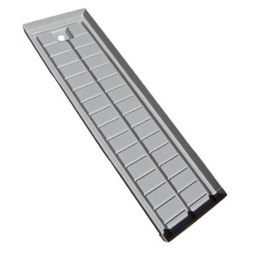 Fluttisch Einlegeboden Hydroponik System Stål & Plast A/S (33x110cm)