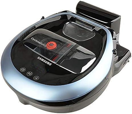 SAMSUNG VR2GM7050UU/EG Robot Aspirador sin bolsa 0,3 litros Robot Aspirador: Amazon.es: Bricolaje y herramientas