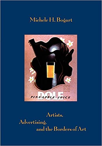 buy artists advertising the borders of art book online at low