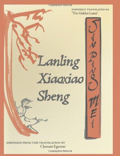 Read Online Jin Ping Mei pdf epub