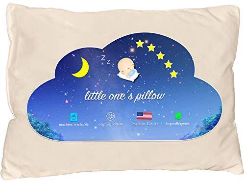 Little One's Pillow Toddler