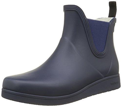 Tretorn Charlie, Zapatillas de Estar por Casa para Mujer Azul - Blau (Navy 080)