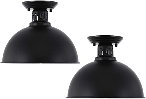 HMVPL Industrial Close to Ceiling Light