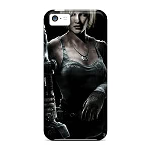 High Grade Flexible Tpu Cases For Iphone 5c -
