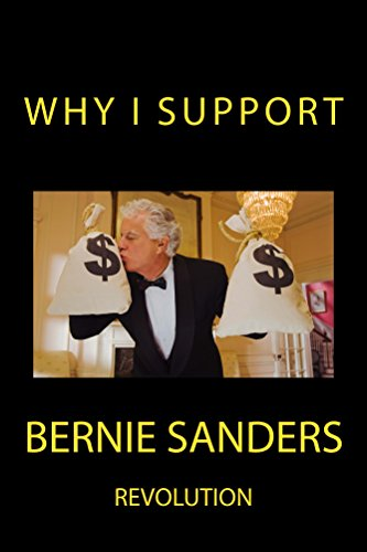 Why I Support Bernie Sanders Revolution: Mike Alan's Vision for a New, Caring, Safe America