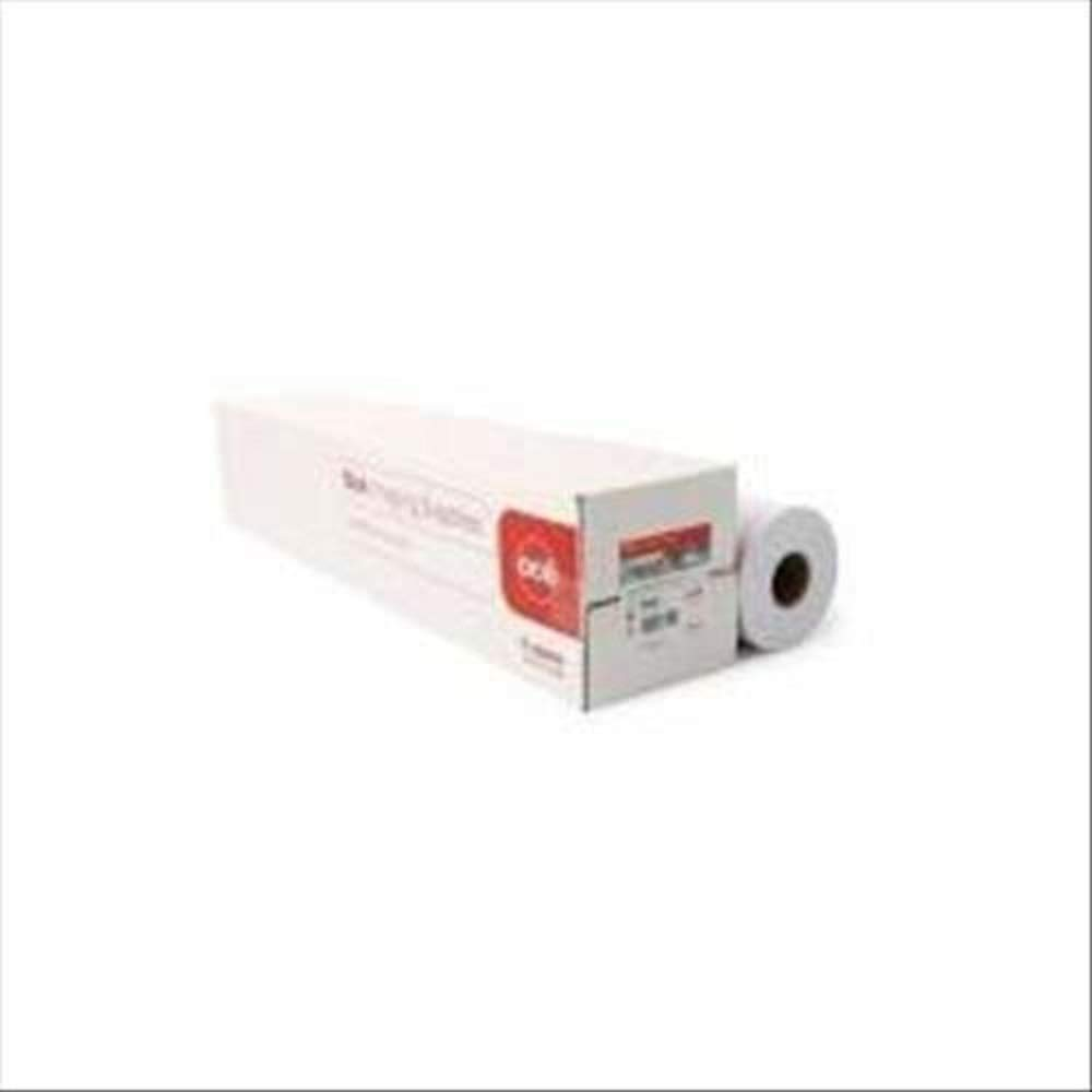 Canon Standard 90g/m, 914mm - Papel para plotter (914mm): Amazon ...
