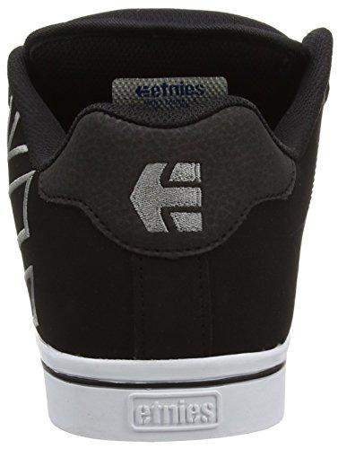 Etnies Fader 1.5 - Zapatillas de skate Hombre Negro - Black (Black 001)