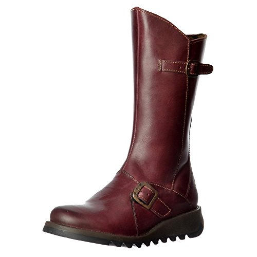 London Chukka 2 Femme Violet Boots Fly Mes awAnqxtdF