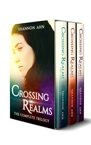 Crossing Realms: The Complete Trilogy