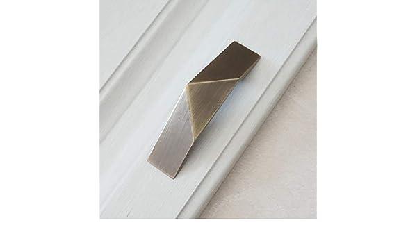 Satin Nickel Giusti WMN138.128.0003 Design Pull
