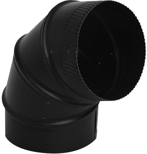 AAI Speedi-Products SP-24BE90 08 8-Inch Diameter 24-Gauge...