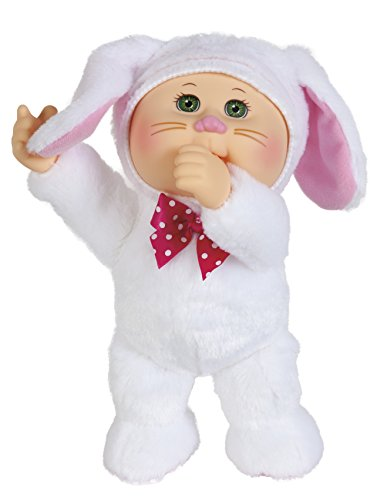 "Cabbage Patch Kids 9"" Honey Bunny Cutie Doll for sale  Delivered anywhere in USA"