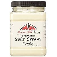 Sour Cream Product