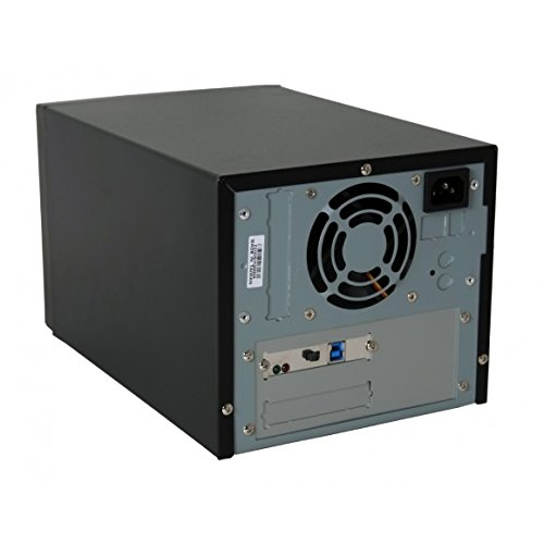 Acumen Disc 1 to 1 16x Blu-ray BD BDXL BD-R M-Disc CD DVD Disc to Disc Duplicator (with USB 3.0 Connection) Copier Tower Replication Recorder Burner B01ASATBLG