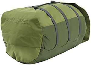 ALPS Mountaineering Cyclone Stuff Sack, Large-Green