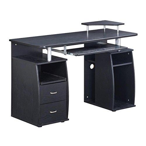 RTA Techni Mobili Computer Desk - RTA-8211-ES18