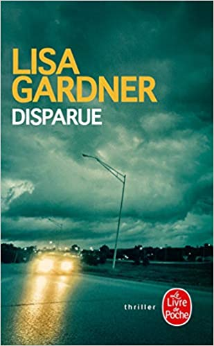 Amazon Com Disparue Ldp Thrillers French Edition