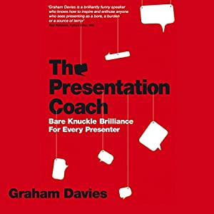 The Presentation Coach Audiobook