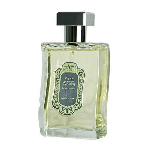 La Sultane de Saba estuche Perfume The verde/jengibre: Amazon.es ...