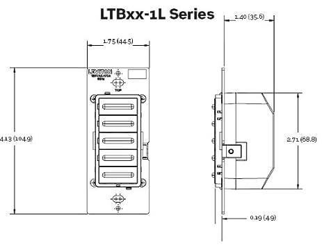 Leviton Ltb30 Wiring Diagram 4Way Switch Wiring Diagram Free – Leviton Timer Switch Wiring Diagram