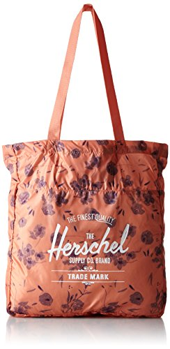 Black Packable Beach Herschel Ruby amp; Canvas Supply Coral Travel Company Burnt Tote q8HgHXWwc