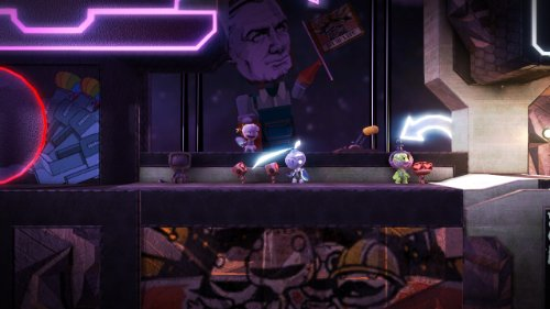 Little Big Planet 2 by Sony (Image #17)