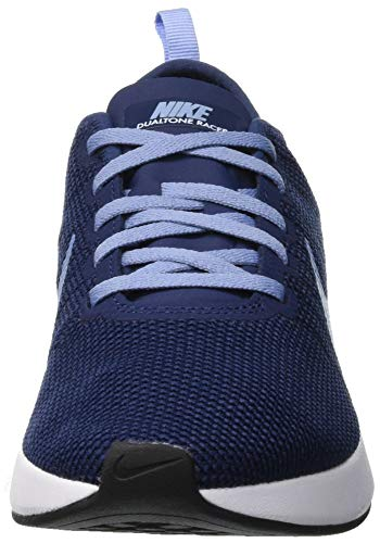 Navy Tint Work Fitness Uomo 404 da Scarpe Racer NIKE White Midnight Blue Multicolore Dualtone Royal zU87p