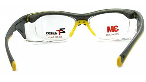 f8a80d7203 3M - ZT200 Black with Safety Yellow - Prescription Ready - - Amazon.com