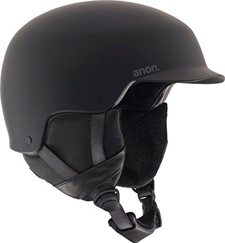 Anon Men's Blitz Helmet, Black W18, Medium