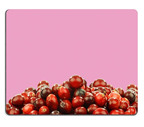 msd-natural-rubber-gaming-mousepad-fresh-cranberries-on-a-pink-background-with-copy-space-image-2154
