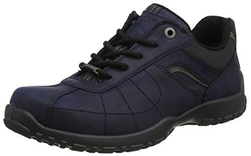 da Hotter Thor scuro blu Blu uomo 030 Sneakers 1EddxqF