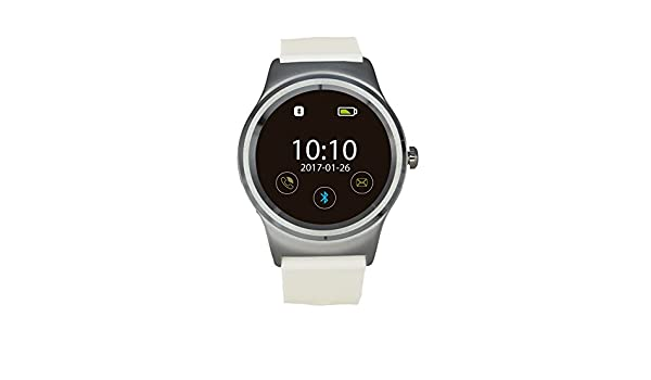 Amazon.com: BTECH Smart Watch BT-SW-811-01: Watches