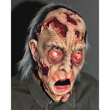 Zagone He's Appealing Mask, Rotting Face Zombie (He's Appealing Mask)