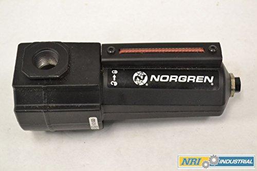 NEW NORGREN F74G-4AN-AD3 EXCELON 250PSI 1/2 IN NPT FLOW PNEUMATIC FILTER B307370 by Norgren