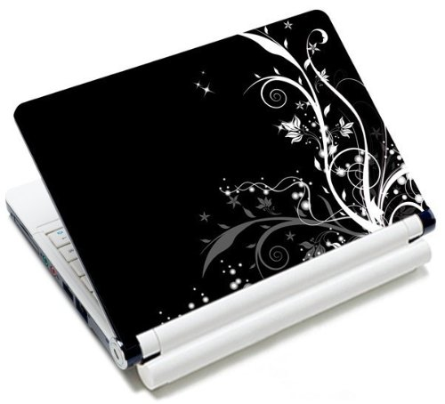"""MySleeveDesign Notebook Skin Protective Decal Laptop Sticker Cover 10.2"""" / 11.6"""" - 12.1"""" / 13.3"""" / 14"""" / 15.6"""" Inch - SEVERAL DESIGNS"""