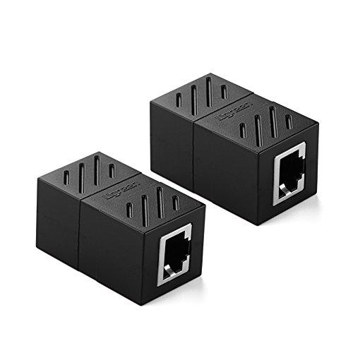 UGREEN Coupler Ethernet Extender Adapter