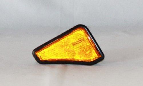 HONDA VAN/SUV ELEMENT SIDE MARKER LIGHT RIGHT (PASSENGER SIDE) 2003-2008 (Honda Element Side Marker)
