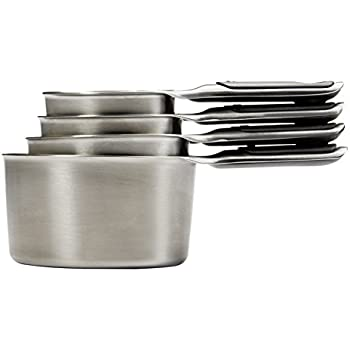 OXO Good Grips Measuring Cup Set - Stainless steel