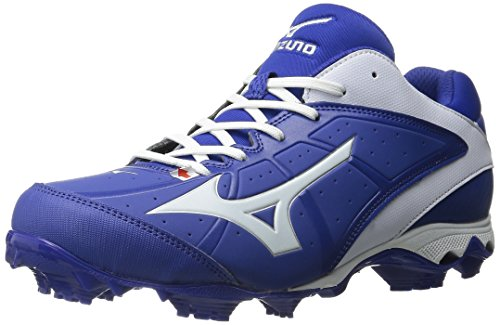 Mizuno Women's 9 Spike ADV Finch Elite 2 Fast Pitch Molded Softball Cleat – DiZiSports Store