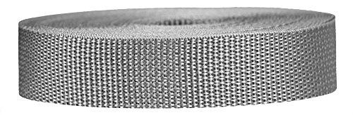 Strapworks Lightweight Polypropylene Webbing 1